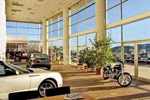 Mercedes Benz Oxnard >> CMC - Design - Build + General Contractors